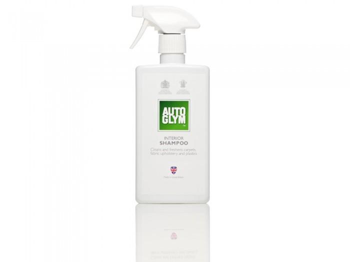 Autoglym Interior Shampoo - Čistič interiéru 500ml