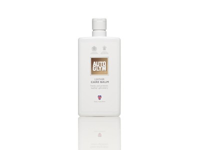 Autoglym Leather Care Balm - Impregnačný krém na kožu 500ml