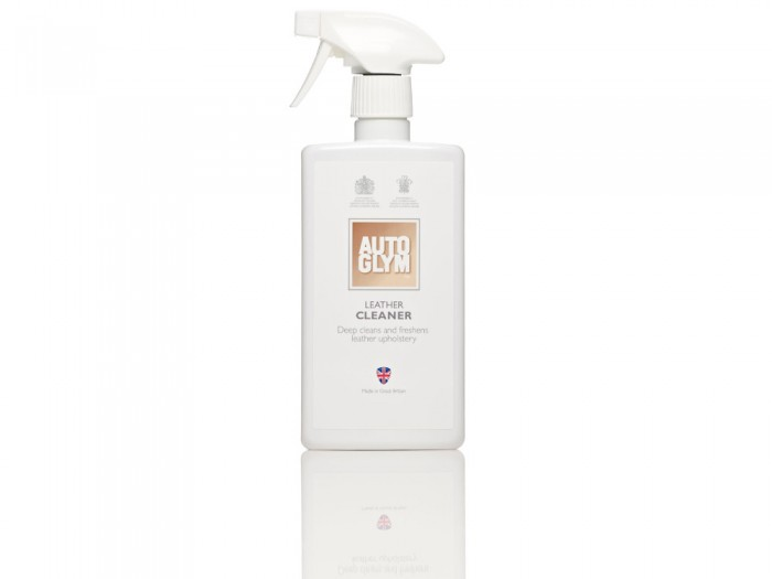 Autoglym Leather Cleaner - Čistič na kožu 500ml