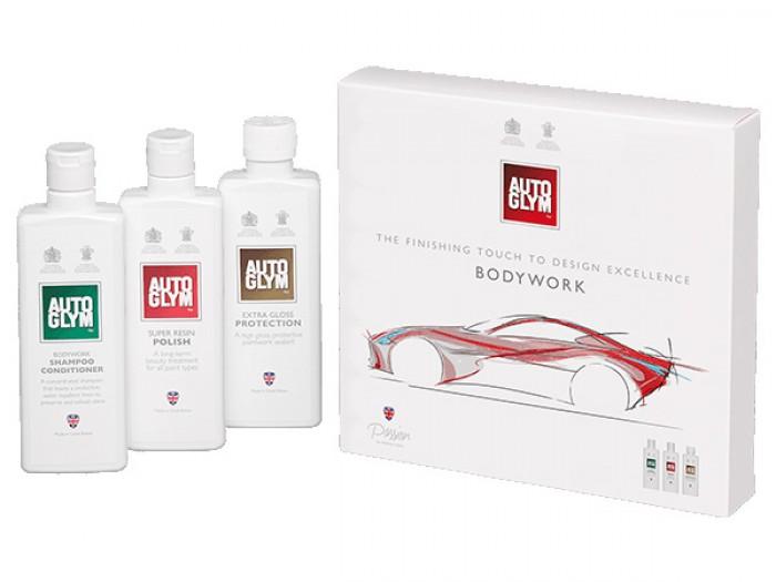 Autoglym The Collection Perfect Bodywork - Balíček na karosériu
