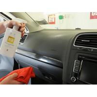 Autoglym Vinyl a Rubber Care - Ošetrovanie interiérových plastov 500ml