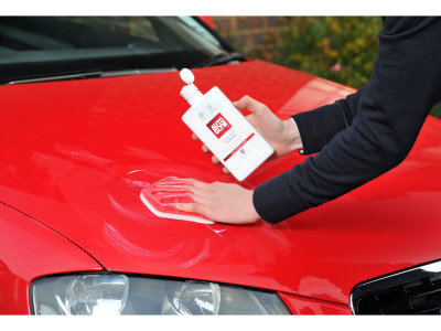 Autoglym Super Resin Polish - Leštiaca pasta s voskom 500ml