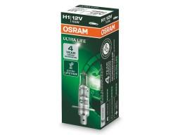Žiarovka H1 12V 55W Osram Ultra Life (1ks)
