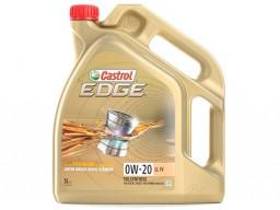 Castrol Edge Titanium FST 0W-20 LL IV 4L