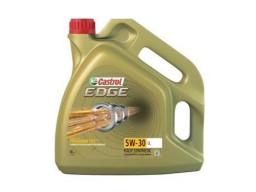 Castrol Edge Titanium FST 5W-30 LL 4L