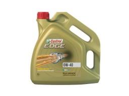 Castrol Edge Sport Titanium FST 0W-40 4L