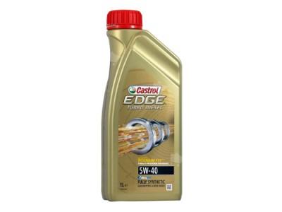 Castrol Edge Turbo Diesel Titanium FST 5W-40 1L