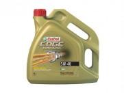 Castrol Edge Turbo Diesel Titanium FST 5W-40  ...