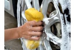 6. Kolesá, pneumatiky