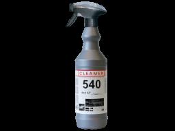 Cleamen 540 dezi AP vysokoúčinná profesionálna dezinfekcia 1L (zdravotníctvo, potravinárstvo)