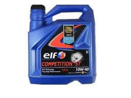 Elf Competition ST 10W-40 5L
