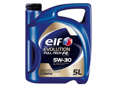 Elf Evolution Full-Tech FE 5W-30 5L