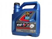Elf Turbo Diesel 10W-40 5L ...