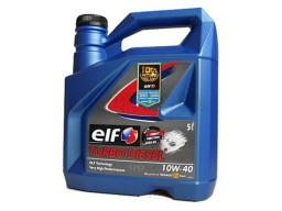 Elf Turbo Diesel 10W-40 5L