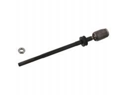Febi Bilstein 02240 - Tiahlo / tyč riadenia (axiálny kĺb / čap, s maticou)