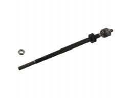 Febi Bilstein 02287 - Tiahlo / tyč riadenia (axiálny kĺb / čap, s maticou)