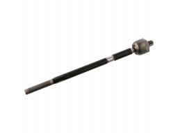 Febi Bilstein 10168 - Tiahlo / tyč riadenia (axiálny kĺb / čap, s maticou)