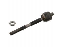 Febi Bilstein 12001 - Tiahlo / tyč riadenia (axiálny kĺb / čap, s maticou)