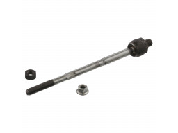 Febi Bilstein 26432 - Tiahlo / tyč riadenia (axiálny kĺb / čap, s maticou a príslušenstvom)