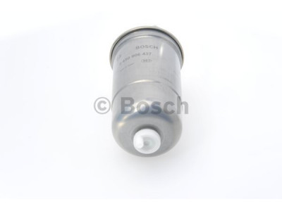 0450906437 - Palivový filter BOSCH