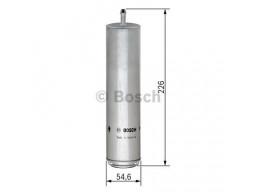 0450906457 - Palivový filter BOSCH