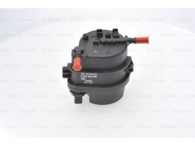 0450906460 - Palivový filter BOSCH