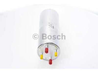 0450906467 - Palivový filter BOSCH