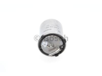 0450906500 - Palivový filter BOSCH