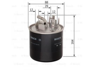 0986450509 - Palivový filter BOSCH