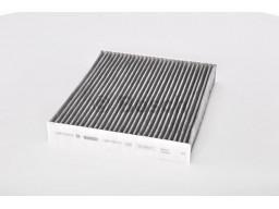 1987435511 - Kabínový filter BOSCH (s aktívnym uhlím)