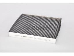 1987435515 - Kabínový filter BOSCH (s aktívnym uhlím)