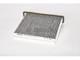 1987435519 - Kabínový filter BOSCH (s aktívnym uhlím)