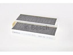 1987435525 - Kabínový filter BOSCH (s aktívnym uhlím)
