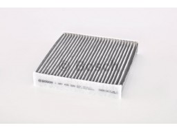 1987435526 - Kabínový filter BOSCH (s aktívnym uhlím)