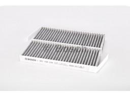 1987435534 - Kabínový filter BOSCH (s aktívnym uhlím)