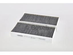 1987435538 - Kabínový filter BOSCH (s aktívnym uhlím)
