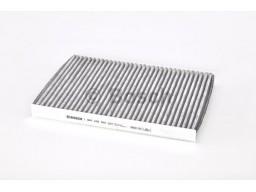 1987435540 - Kabínový filter BOSCH (s aktívnym uhlím)