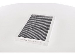 1987435543 - Kabínový filter BOSCH (s aktívnym uhlím)