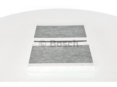 1987435546 - Kabínový filter BOSCH (s aktívnym uhlím)