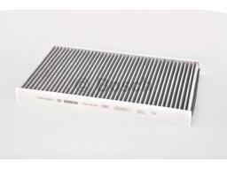 1987435550 - Kabínový filter BOSCH (s aktívnym uhlím)