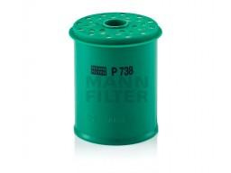 P738X - Palivový filter MANN