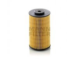 P811 - Palivový filter MANN