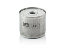 P917/1x - Palivový filter MANN