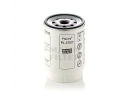 PL270/7x - Palivový filter MANN