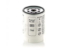 PL270X - Palivový filter MANN