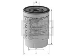 PL600 - Palivový filter MANN