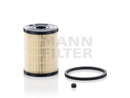 PU8013Z - Palivový filter MANN