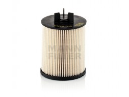 PU819/3x - Palivový filter MANN