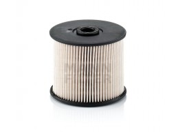PU830X - Palivový filter MANN