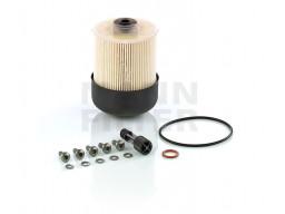 PU9011ZKIT - Palivový filter MANN